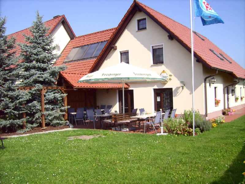 """Gasthaus """" Zur Einkehr"""""""