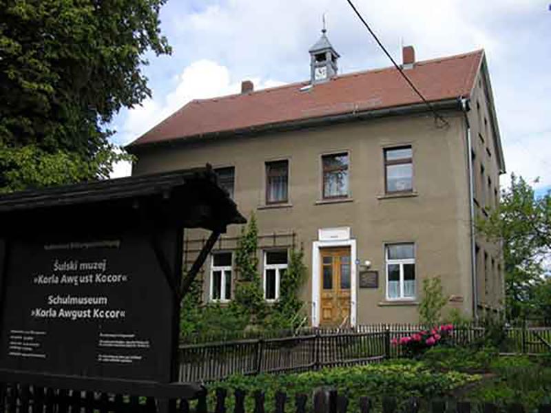 Das Schulmuseum Wartha